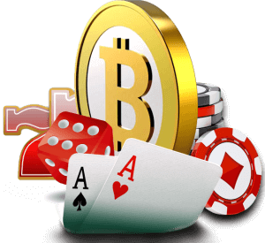 bitcoin spiele